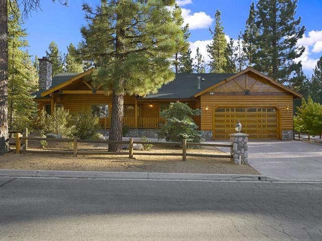 101 Stony Creek Road, Big Bear, CA 92315