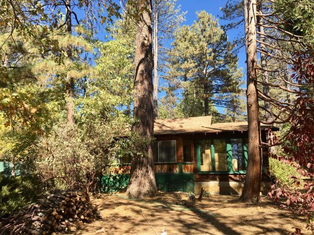 25860 Oakwood St, Idyllwild, CA 92549 Photo