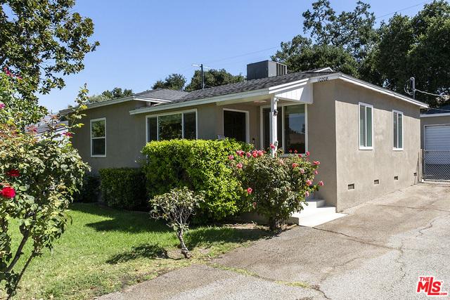 10208 MATHER Avenue, Sunland, CA 91040