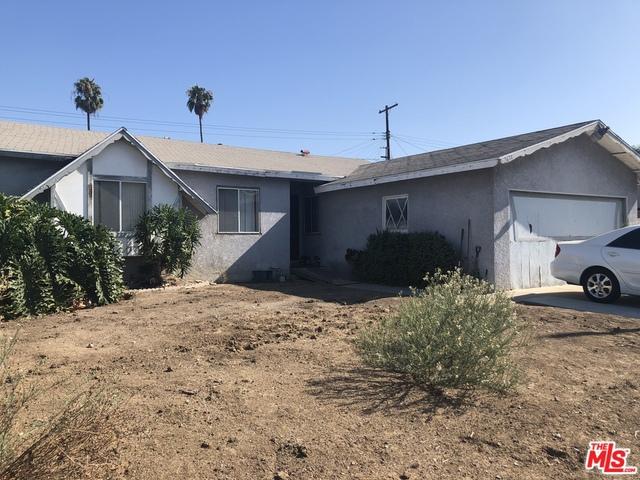 2633 W BILLINGS Street, Compton, CA 90220