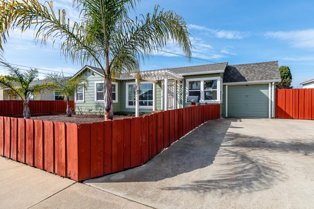 24 Burchell Avenue, Outside Area (Inside Ca), CA 95019