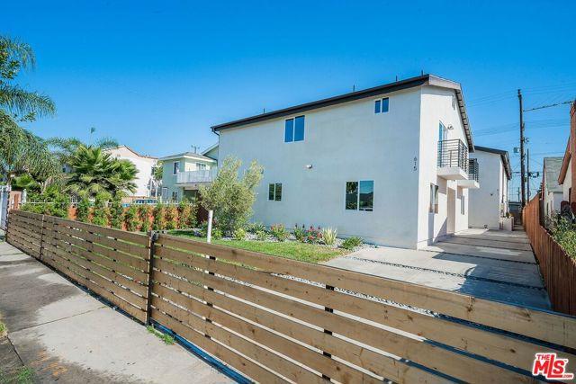 617 W 79TH Street, Los Angeles, CA 90044