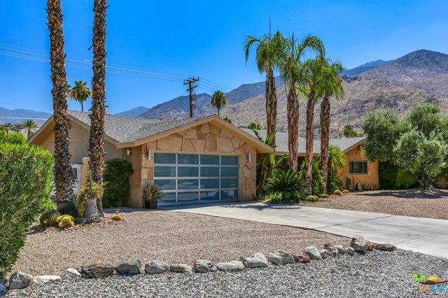 839 E SAN LORENZO Road, Palm Springs, CA 92264