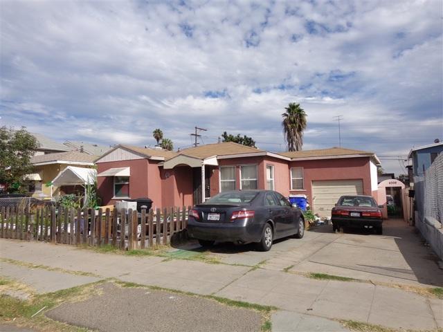 4309 50th STREET, San Diego, CA 92115