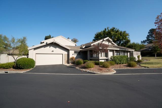 137 White Oaks Lane, Carmel Valley, CA 93924