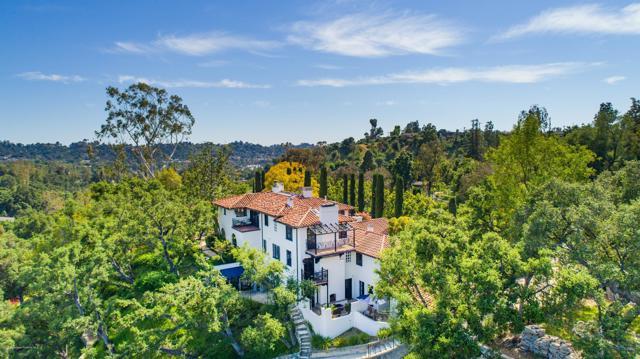 Photo of 1000 S San Rafael Avenue, Pasadena, CA 91105
