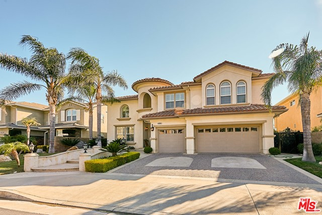 Photo of 20438 Via Galileo, Northridge, CA 91326
