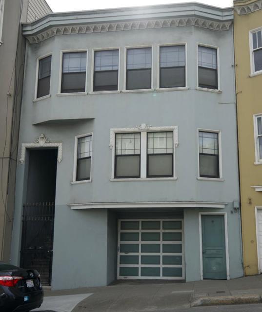 1909 Fulton Street, San Francisco, CA 94117