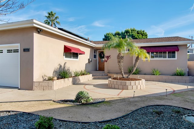 3865 Rosetta Ct, San Diego, CA 92111