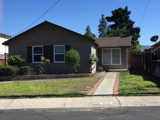 1076 Fewtrell Drive, Campbell, CA 95008
