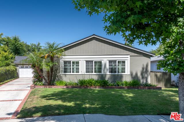 5745 BABBITT Avenue, Encino, CA 91316