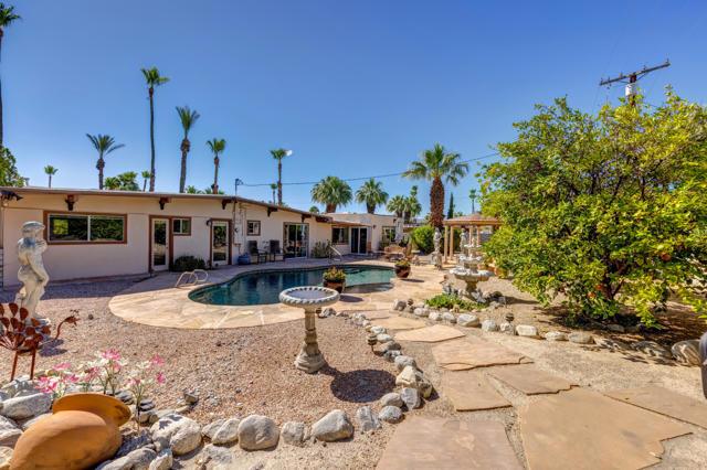 32. 2097 N Berne Drive Palm Springs, CA 92262