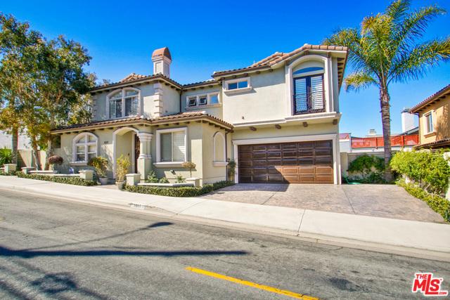 1011 GREEN Lane, Redondo Beach, California 90278, 4 Bedrooms Bedrooms, ,3 BathroomsBathrooms,For Rent,GREEN,20561070