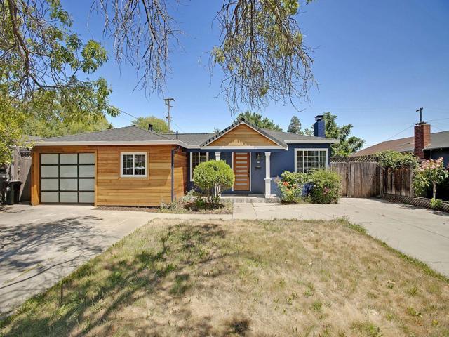1931 Los Gatos Almaden Road, San Jose, CA 95124