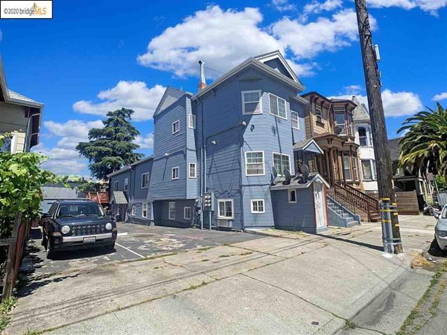 826 20Th St, Oakland, CA 94607