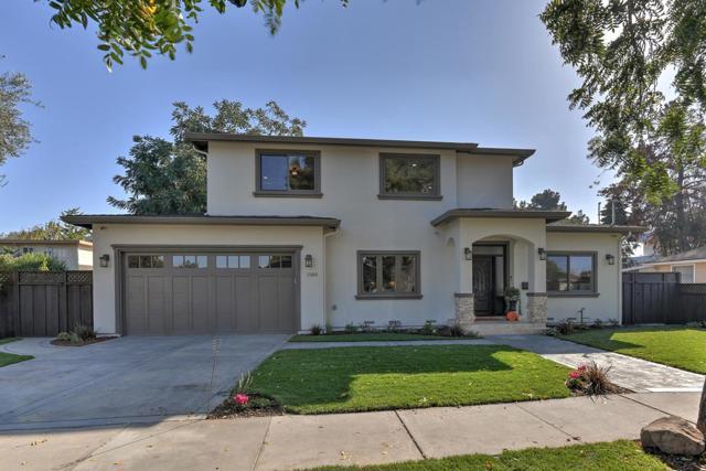 1580 Willowbrae Avenue, San Jose, CA 95125