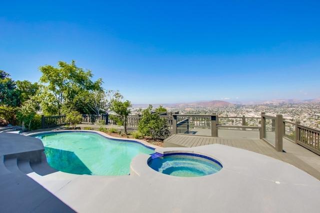 1266 Vista Del Monte Dr, El Cajon, CA 92020