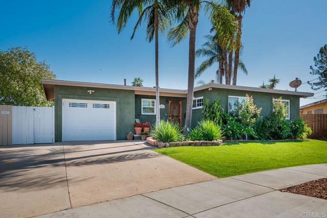 2671 Root St, San Diego, CA 92123 Photo