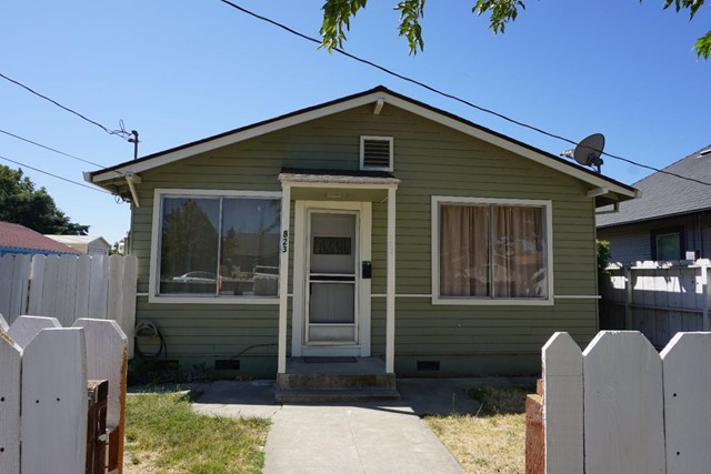 823 Central Ave. Avenue, Hollister, CA 95023