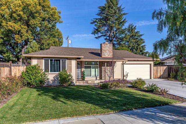 1505 Hillsdale Avenue, San Jose, CA 95118