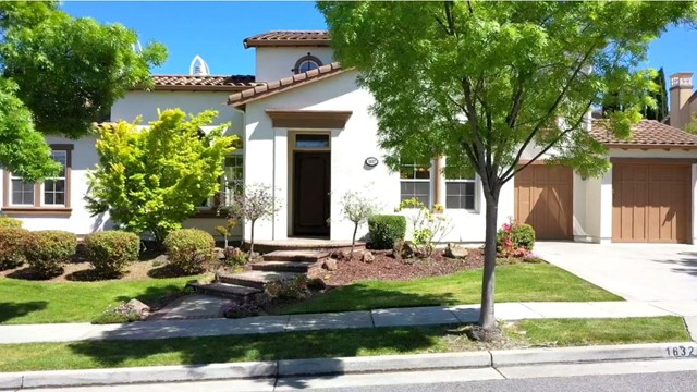 1632 Hill Top View Court, San Jose, CA 95138