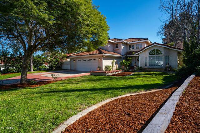 Photo of 3240 San Ysidro Street, Camarillo, CA 93010