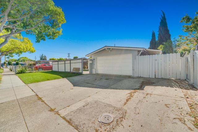 315 Meadowlake Drive, Sunnyvale, CA 94089