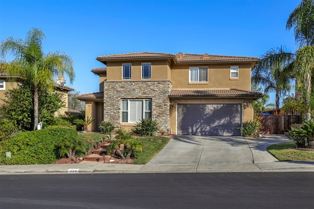344 Flower Hill Way, San Marcos, CA 92078