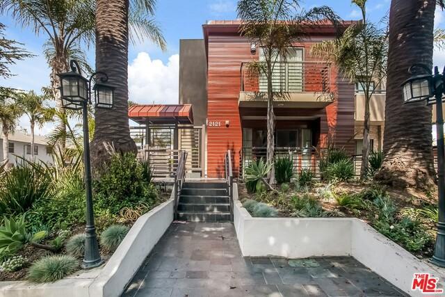 2121 VIRGINIA Avenue 106, Santa Monica, CA 90404