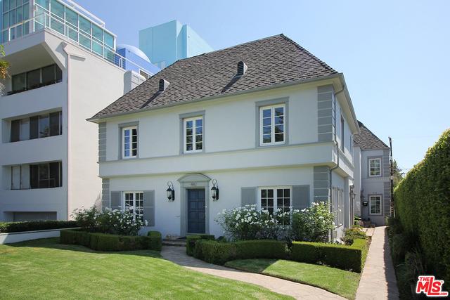 444 S ROXBURY Drive A, Beverly Hills, CA 90212
