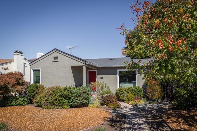 1041 Walnut Street, San Carlos, CA 94070