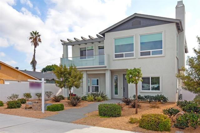 1039 Cherry Avenue, Imperial Beach, CA 91932