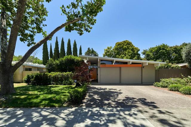 3492 Janice Way, Palo Alto, CA 94303