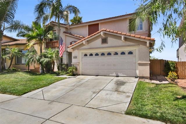 4787 Falconhurst Ter, San Diego, CA 92154