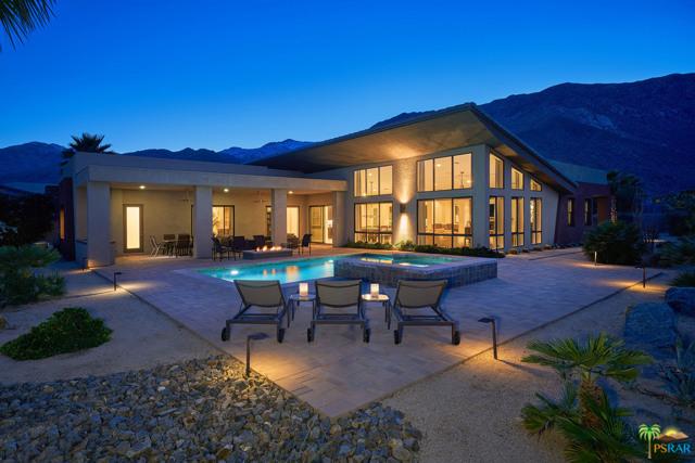 460 Lautner Ln, Palm Springs, CA 92264