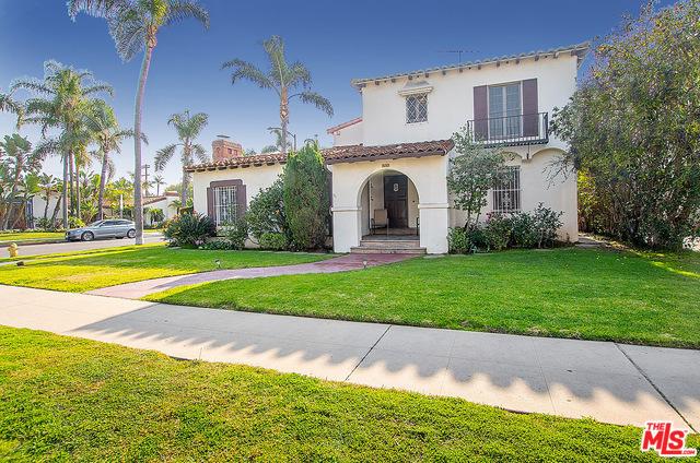 6500 WHITWORTH Drive, Los Angeles, CA 90035