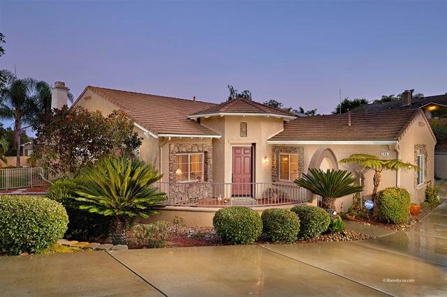 246 Del Roy Drive, San Marcos, CA 92069