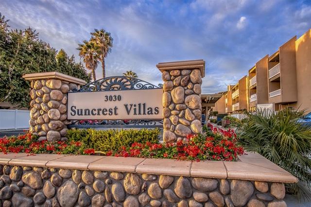 3030 Suncrest Dr 221, San Diego, CA 92116