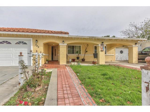 328 Madeira Avenue, Salinas, CA 93905