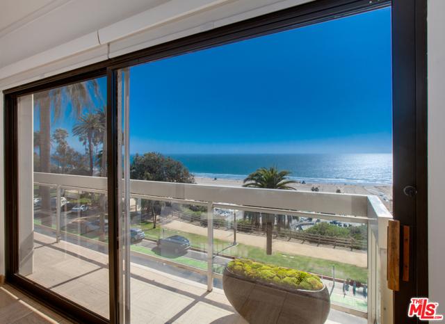 801 Ocean Av, Santa Monica, CA 90403 Photo