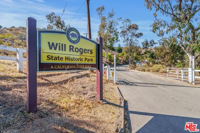 27. 1111 Villa View Drive Pacific Palisades, CA 90272