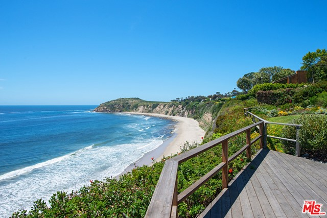 28946 CLIFFSIDE DRIVE, Malibu, CA 90265