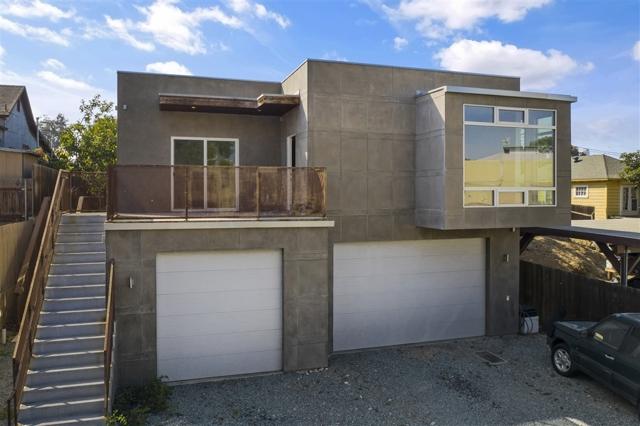 1751 Julian Avenue, San Diego, CA 92113