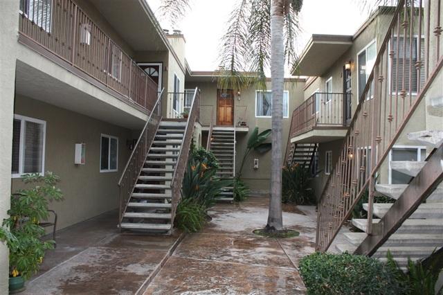 3846 38th Street 5, San Diego, CA 92105