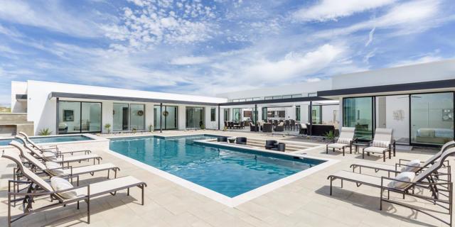 3 Luxus Court, Rancho Mirage, CA 92270