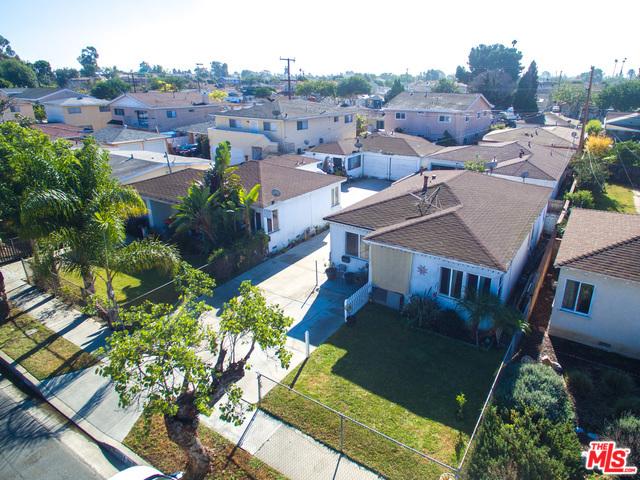 4326 W 164TH Street, Lawndale, CA 90260