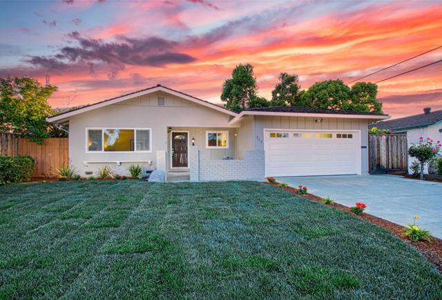 843 Mangrove Avenue, Sunnyvale, CA 94086