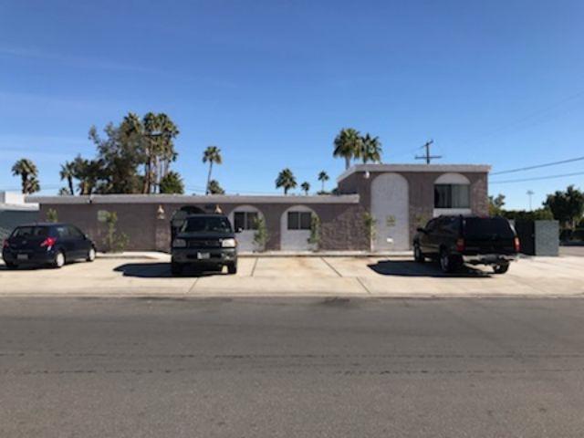 1900 E Baristo Road, Palm Springs, CA 92262