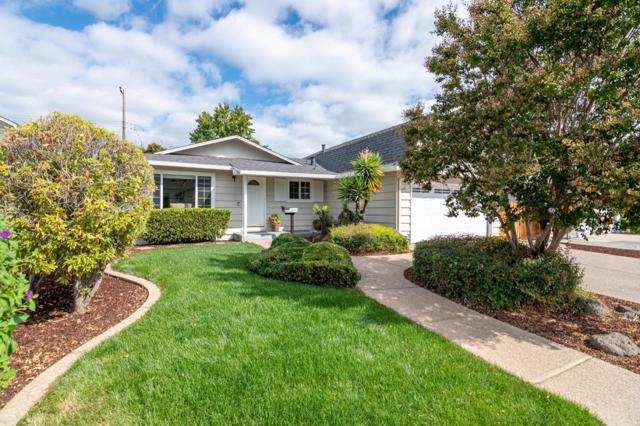 3441 Eden Drive, Santa Clara, CA 95051