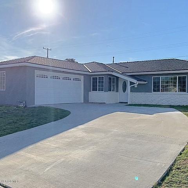 4811 Highland Avenue, Oxnard, CA 93033